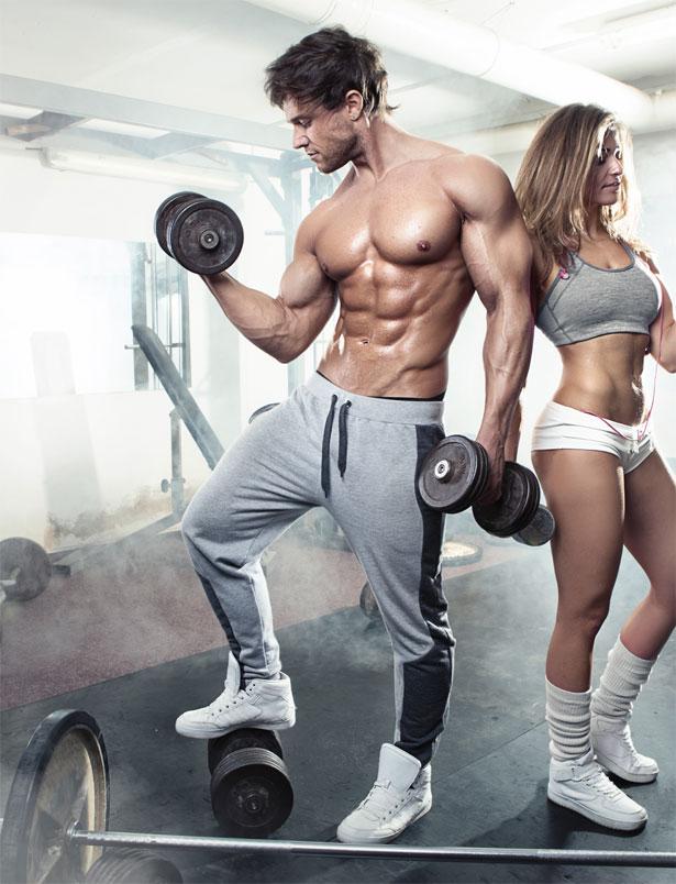 , Club Fitness